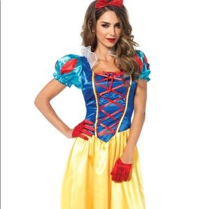 Halloween Costume